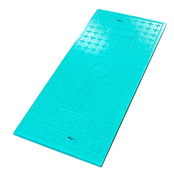 树脂电力盖板